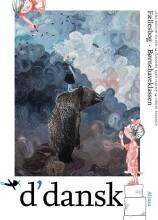 d'dansk bh.klasse, fællesbog - bog