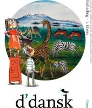 d'dansk, fællesbog, 1.kl - bog