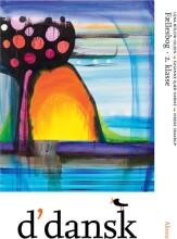 d'dansk, fællesbog, 2.kl - bog