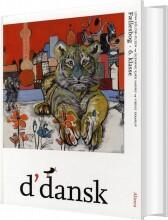 d'dansk 6.kl. fællesbog/web - bog