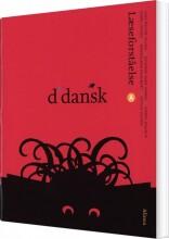 d'dansk, læseforståelse a, 4.kl - bog
