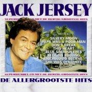 jack jersey - de allergrootste hits - cd