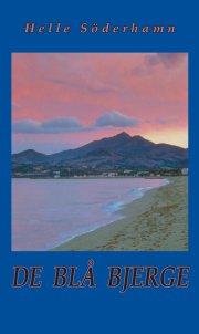de blå bjerge - bog