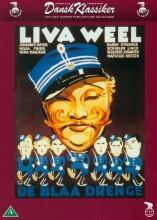 de blå drenge - DVD