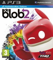 de blob 2: the underground (move compatible) - PS3
