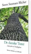 de danske træer - bog