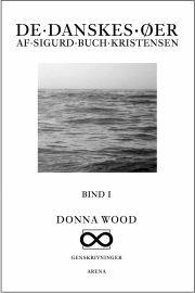 de danskes øer. bind i - bog