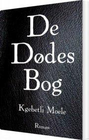 de dødes bog - bog