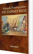 de dødes rige - bog