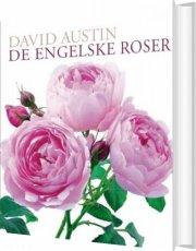 de engelske roser - bog