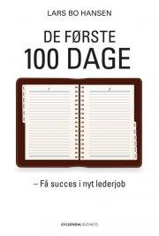 'de første 100 dage - bog