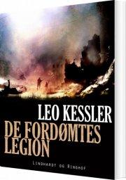 de fordømtes legion - bog