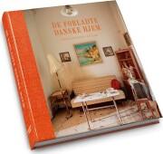de forladte danske hjem - bog