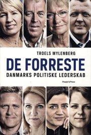 de forreste - danmarks politiske lederskab - bog