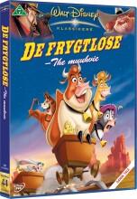 de frygtløse the muuhvie / home on the range - disney - DVD