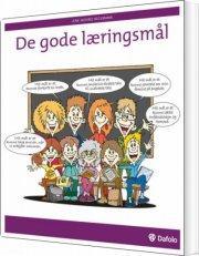 de gode læringsmål - bog