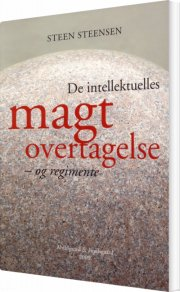 de intellektuelles magtovertagelse- og regiment - bog