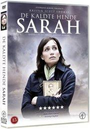 de kaldte hende sarah - DVD