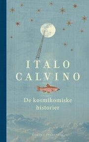 de kosmikomiske historier - bog