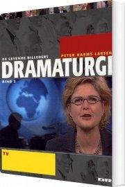 de levende billeders dramaturgi - bog