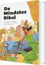 de mindstes bibel - bog