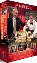 cwc / canal wild card julekalender - de nattergale - DVD