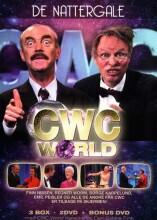 cwc world - de nattergale - DVD