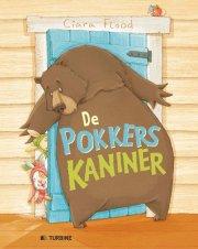 de pokkers kaniner - bog