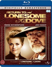 de red mod nord - return to lonesome dove  - BLU-RAY+DVD