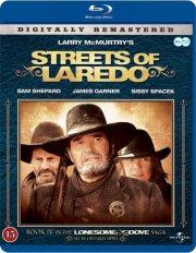 de red mod nord - streets of laredo - Blu-Ray