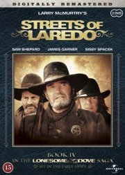 de red mod nord / lonesome dove - streets of laredo - DVD