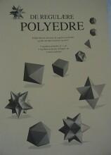 de regulære polyedre - bog