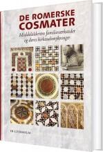 de romerske cosmater - bog