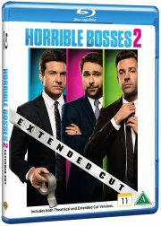 horrible bosses / de satans chefer 2 - Blu-Ray