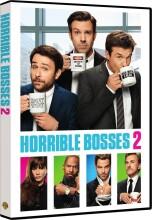 horrible bosses 2 / de satans chefer 2 - DVD