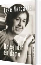 De Sendte En Dame - Lise Nørgaard - Bog