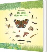 de små dyrs verden - bog