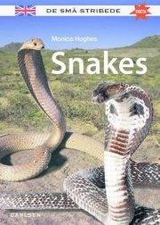 de små stribede fakta snakes - bog