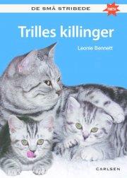 de små stribede fakta trilles killinger - bog