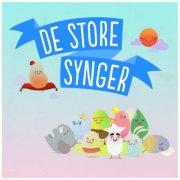 De Store Synger - CD