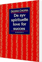 de syv spirituelle love for succes - bog
