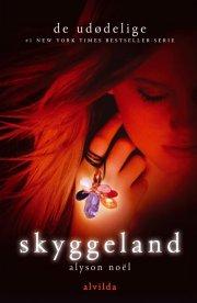 de udødelige 3: skyggeland - bog
