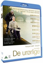 de urørlige / intouchables - Blu-Ray