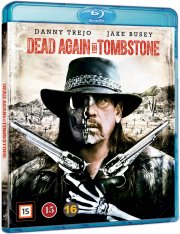 dead again in tombstone - Blu-Ray