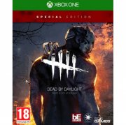 dead by daylight (special edition) - xbox one