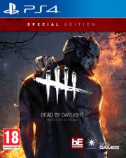 dead by daylight (special edition) - PS4