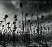 dead can dance - anastasis - deluxe live edition - cd