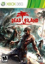 dead island - dk - xbox 360