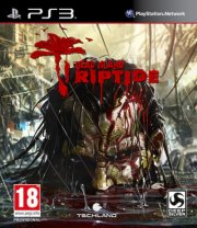 dead island: riptide - PS3