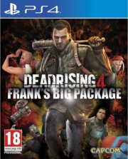dead rising 4: frank's big package - PS4